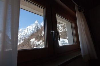 Hotel Vallee Blanche - фото 19