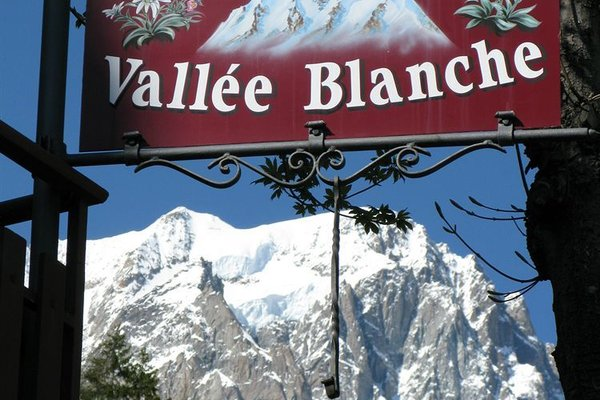 Hotel Vallee Blanche - фото 20