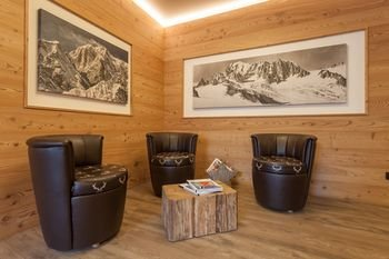 Hotel Vallee Blanche - фото 6