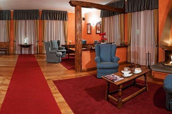 Hotel Crampon - фото 6