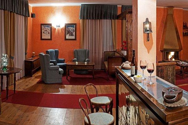 Hotel Crampon - фото 7