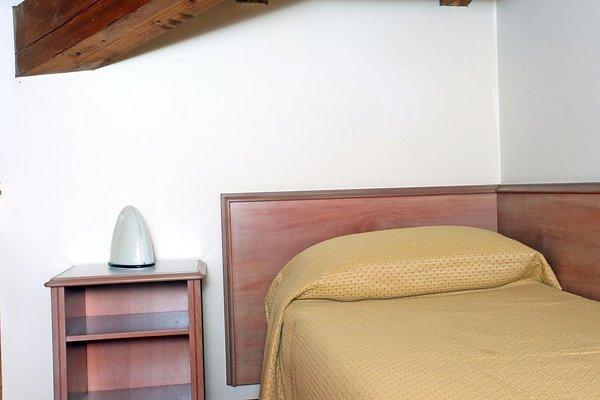 La Filanda Villaggio Albergo - фото 36