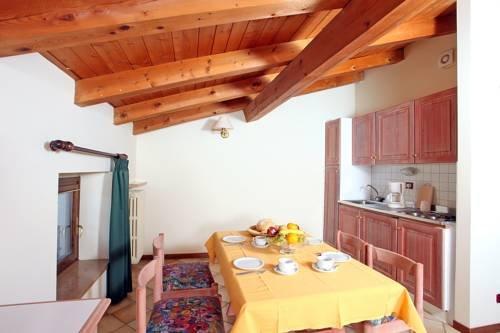 La Filanda Villaggio Albergo - фото 8