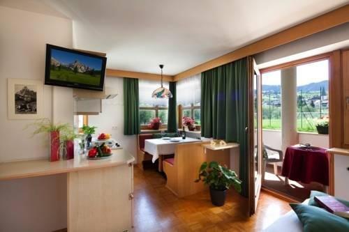 Гостиница «Residence Lis», Корвара