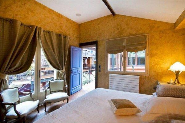 Гостиница «Le Loft d'Isabelle», Корбевуа