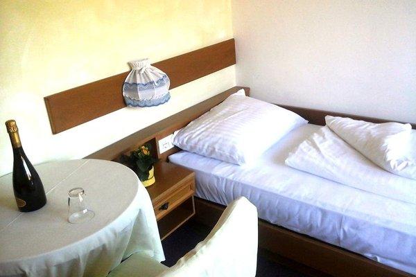 Hotel Pension Weingut - фото 13