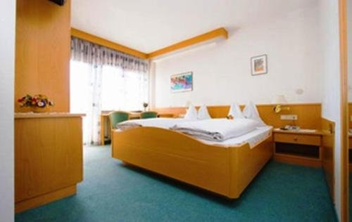 Hotel Pension Weingut - фото 3