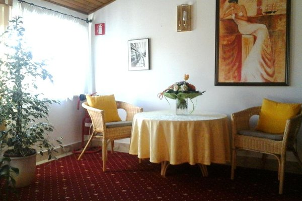 Hotel Pension Weingut - фото 7