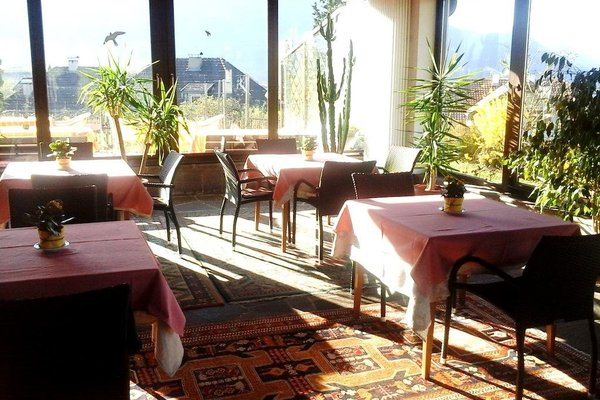 Hotel Pension Weingut - фото 8