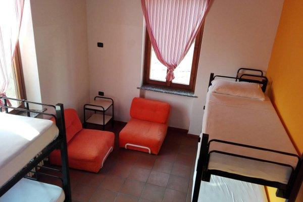 Respau Hostel - фото 1