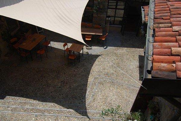 Respau Hostel - фото 23