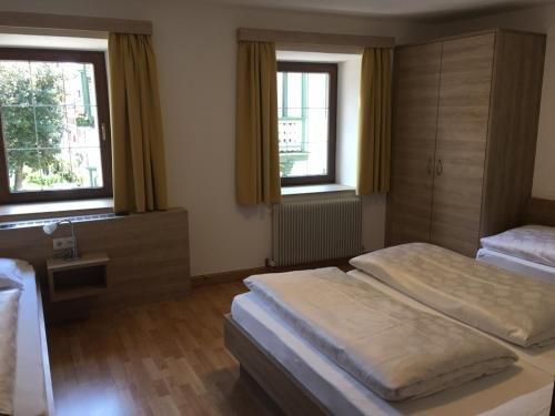 Apartments Heidenberger Fienili - фото 1