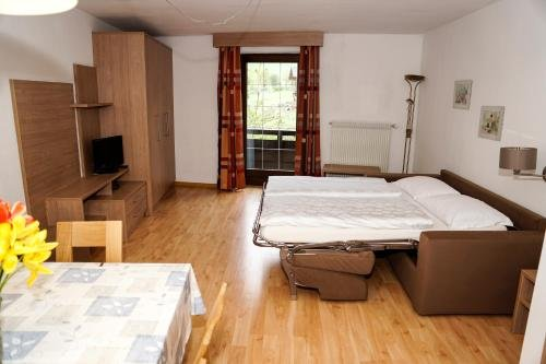 Apartments Heidenberger Fienili - фото 4