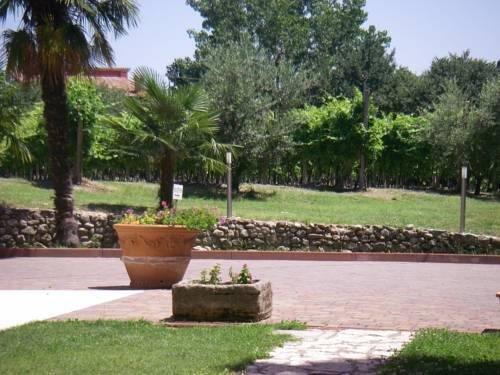 Residenza Eden - фото 13