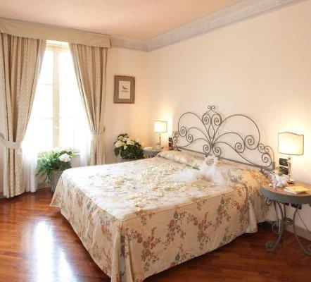 Romantik Hotel Relais Mirabella Iseo - фото 1