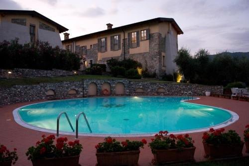 Romantik Hotel Relais Mirabella Iseo - фото 17
