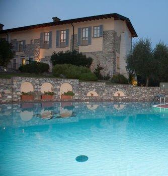Romantik Hotel Relais Mirabella Iseo - фото 18