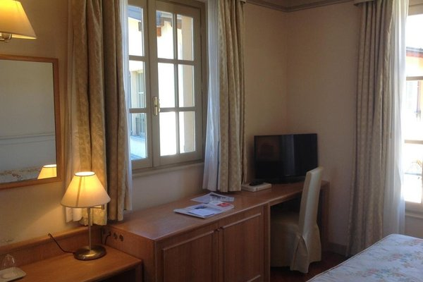 Romantik Hotel Relais Mirabella Iseo - фото 3