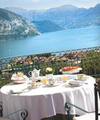 Romantik Hotel Relais Mirabella Iseo - фото 7