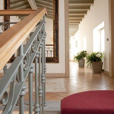 Romantik Hotel Relais Mirabella Iseo - фото 9