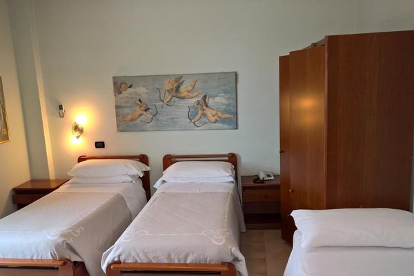 Hotel La Rotonda - фото 1