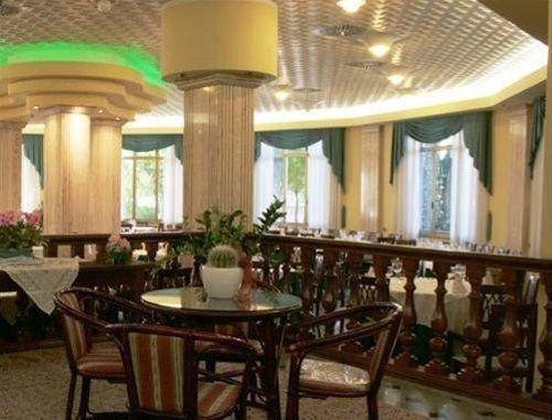 Hotel La Rotonda - фото 12