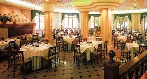 Hotel La Rotonda - фото 13