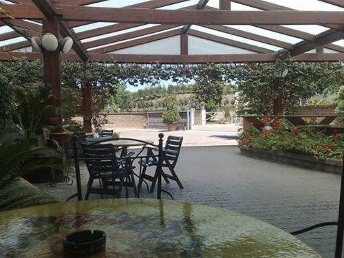 Hotel La Rotonda - фото 17