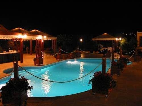 Hotel La Rotonda - фото 21
