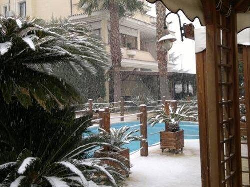 Hotel La Rotonda - фото 22