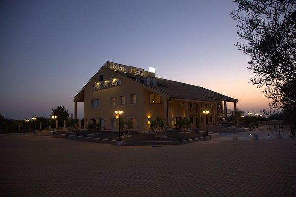 Iblea Hotel - фото 50