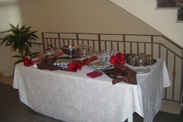 Iblea Hotel - фото 1