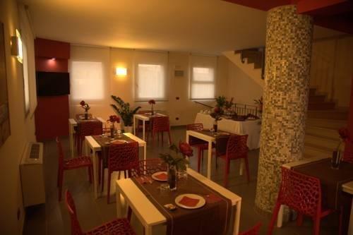 Iblea Hotel - фото 12