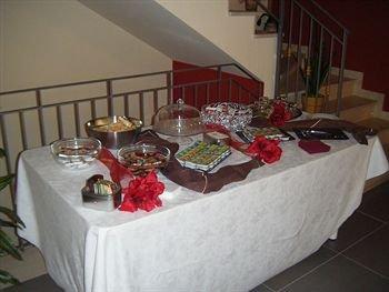 Iblea Hotel - фото 13