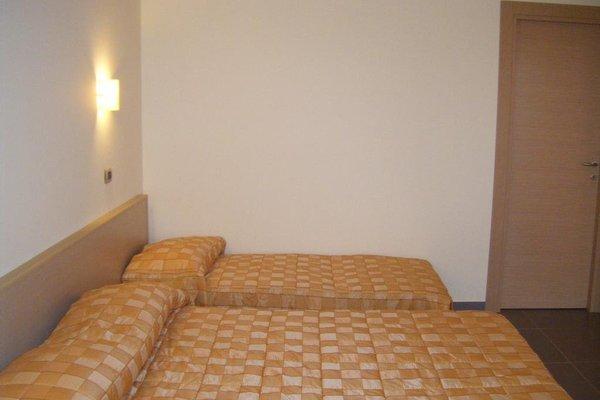 Iblea Hotel - фото 17