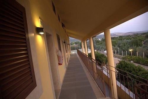 Iblea Hotel - фото 18