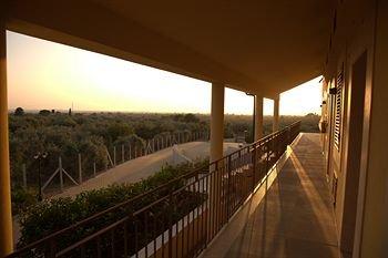 Iblea Hotel - фото 21