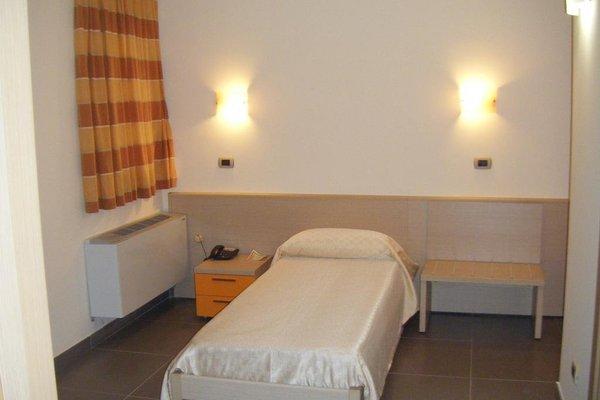 Iblea Hotel - фото 6