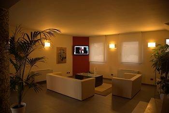 Iblea Hotel - фото 7