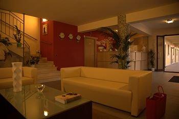 Iblea Hotel - фото 8