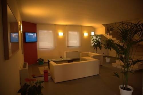 Iblea Hotel - фото 9