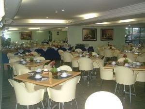 Hotel Nacional Inn Recife - фото 11