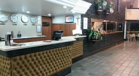 Hotel Nacional Inn Recife - фото 13