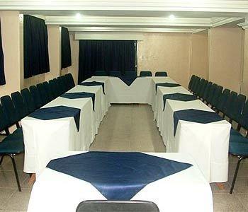 Hotel Nacional Inn Recife - фото 14