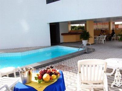 Hotel Nacional Inn Recife - фото 19