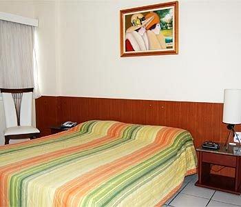 Hotel Nacional Inn Recife - фото 2