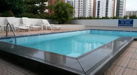 Hotel Nacional Inn Recife - фото 21