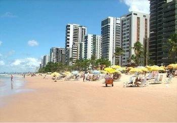 Hotel Nacional Inn Recife - фото 22