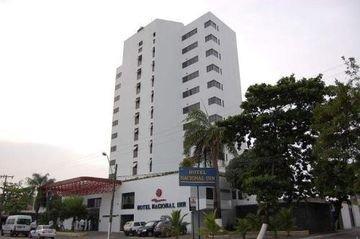 Hotel Nacional Inn Recife - фото 23