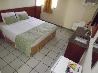 Hotel Nacional Inn Recife - фото 3